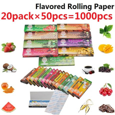smokewrappingpaper, cigarettesrollingpaper, Hobbies, Cigar & Tobacco Accessories