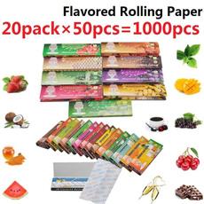 smokewrappingpaper, cigarettesrollingpaper, Hobbies, Cigar & Tobacco Accessories