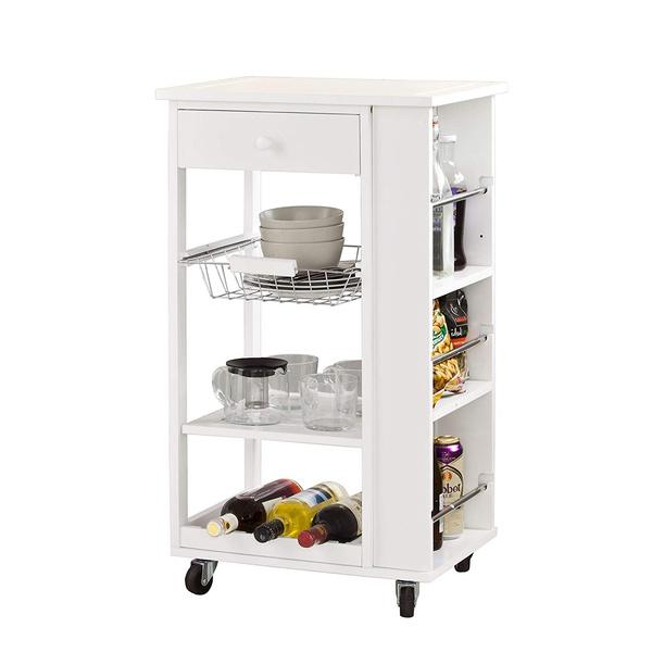 trolley, kitchentrolley, Kitchen & Dining, storageshelve