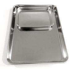 Bakeware, Plates, Baking, Stainless Steel