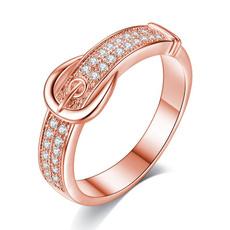 Jewelry, Simple, Couple, Creative