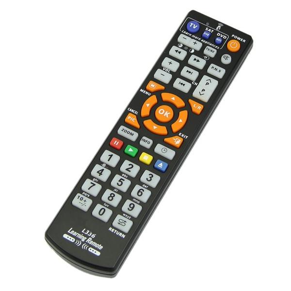 universalsmartremotecontrol, remotecontroller, learningcontroller, tvcontroller