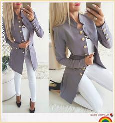 Jacket, Fashion, Blazer, casacosfeminino
