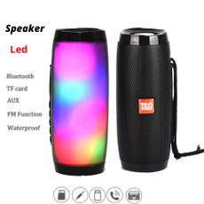 Box, Mini, wirelessstereospeaker, Outdoor