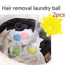 laundryball, Laundry, Colorful, washingmachine