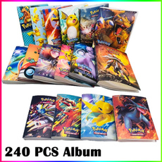 Poker, Toy, cardalbum, albumbook