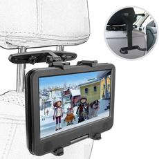 Adjustable, Tablets, cartabletsholder, headrest