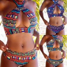 Moda masculina, bikini set, Bikini swimwear, women swimsuit