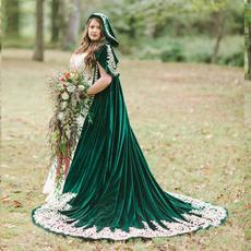 Goth, Lace, Wedding Accessories, Halloween Costume