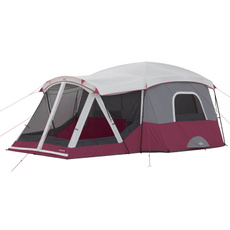 Family, largemultiroomtent, camping, Sports & Outdoors