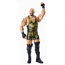 Toy, figure, pvcactionfigure, Wrestling