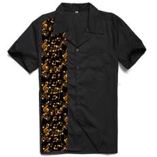 Design, Shirt, size2xl, men's short sleeve shirt