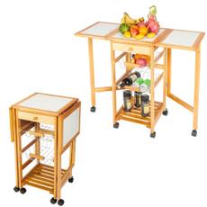 Kitchen & Dining, kitchencartwoodkitchencart, kitchenislandcart, metalkitchencart