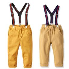 boyskhakiampyellowpant, suspenderpantsslingpant, elastic waist, momsfavorite