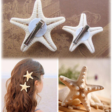 Summer, Fashion, Star, Jewelry
