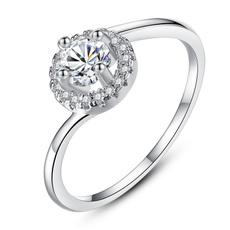 Fashion, Jewelry, Simple, fourclaw