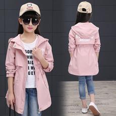 girltrenchcoat, jackets for girls, kidsgirlstoddlersoutwear, Coat