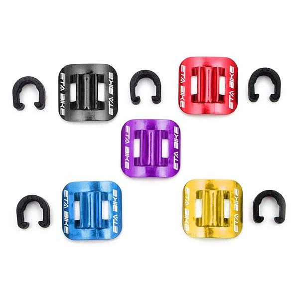 bicylecshapeclip, cableguideclip, Sports & Outdoors, bucklesclamp