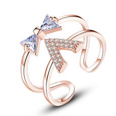 Jewelry, Couple, vshaped, Creative