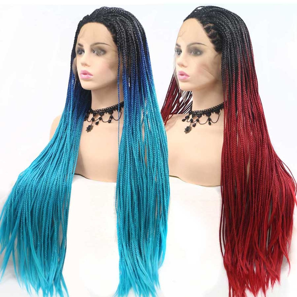 wig, Synthetic Lace Front Wigs, Lace, Wigs cosplay