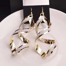 Hoop Earring, Dangle Earring, Jewelry, Earring
