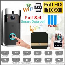 wirelessdoorbell, ringdoorbell, homesecurity, doorbell