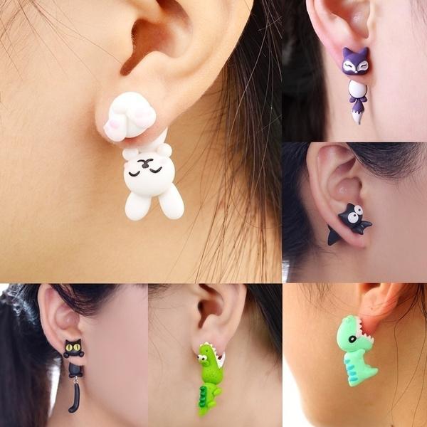 cute, Dinosaur, Unique, Jewelry