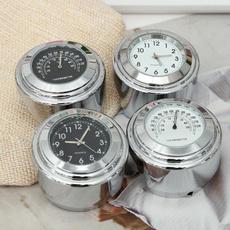 dial, mountdialclock, motorbike, handlebarclock