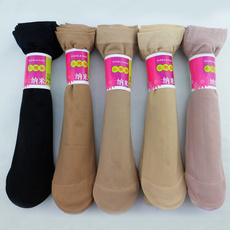 silky, Shorts, Elastic, Summer