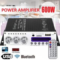 audioamplifier, Remote, Bass, Home & Kitchen