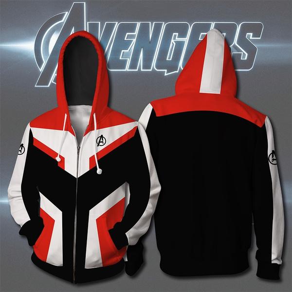 Jacket, avengers4endgameinfinitygauntlet, Fashion, Cosplay
