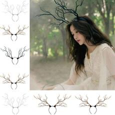 Cosplay, Wedding Accessories, twigheaddres, branchesheaddres