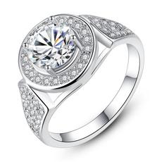 Jewelry, Simple, Couple, Temperament