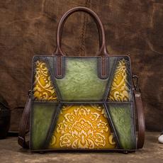 Fashion, fashion women, Handbags | Shoulder Bags, genuine leather bag.