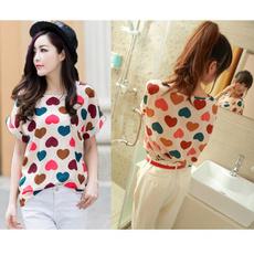 Summer, Bat, topsamptshirt, tops shirts for women