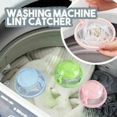 Machine, laundryball, Laundry, washingmachine