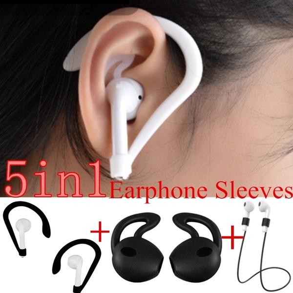 earphonestrap, hookaccessorie, Silicone, hanginghook