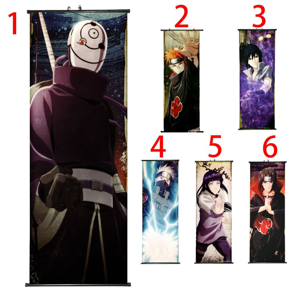 Decor, sasuke, Home, Home & Living