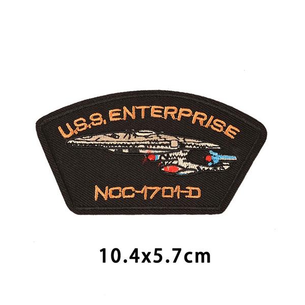 patchesforjacket, Star, shippatch, irononpatch