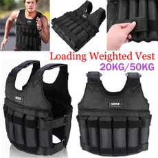 weightedvest, Vest, adjustablevest, weightjacketvest