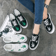 casual shoes, Sneakers, Fashion, leaf