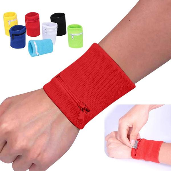 wristpouch, sportaccessorie, Cycling, Wristbands