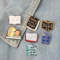 bookbadge, readingpin, bookloverpin, literarypin