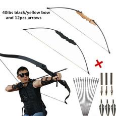 Archery, 30lbsbow, sportshobbie, huntingcombo