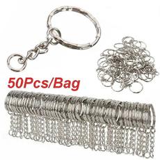 Steel, Key Charms, Key Chain, diykeychain