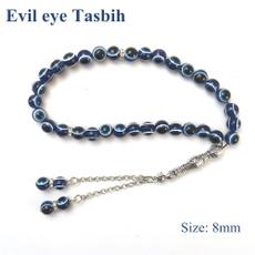 Blues, eye, tasbih, tesbih