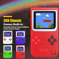 portablegameboy, Video Games, Toy, Console
