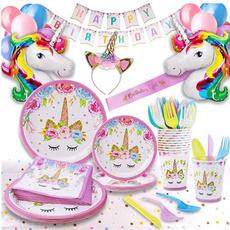 unicornpartysupplie, birthdaycelebration, unicornbirthdayparty, unicornheadband