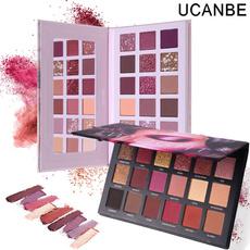 Makeup Tools, Eye Shadow, Beauty, Makeup Palettes