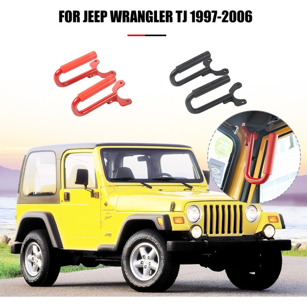 wrangler, wrangleraccessorie, Handles, Aluminum